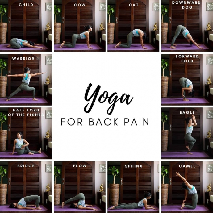 Health Benefits in Practicing Yoga (Part 2)