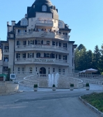 Bulgaria Retreat September 2019