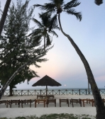 Zanzibar Yoga Retreat - November 2017