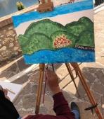Discover Inner Joy in Turano Italy Yoga Retreat October 2019