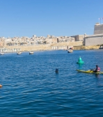 A Journey through the history of Malta - March 2019