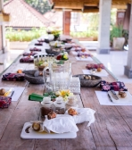 Bali Retreat, The Sanctuary, Short escape - April 2019