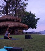 El Nido Philippines Nov. and Dec. Yoga Retreat 2019
