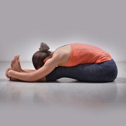 Yin yoga - Dessi Kassab