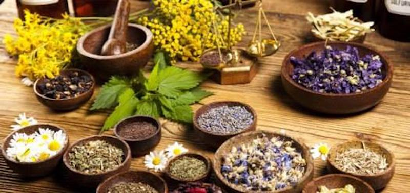 A Class on Natural Ayurveda Beauty Care