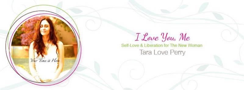 Tara Love Perry's