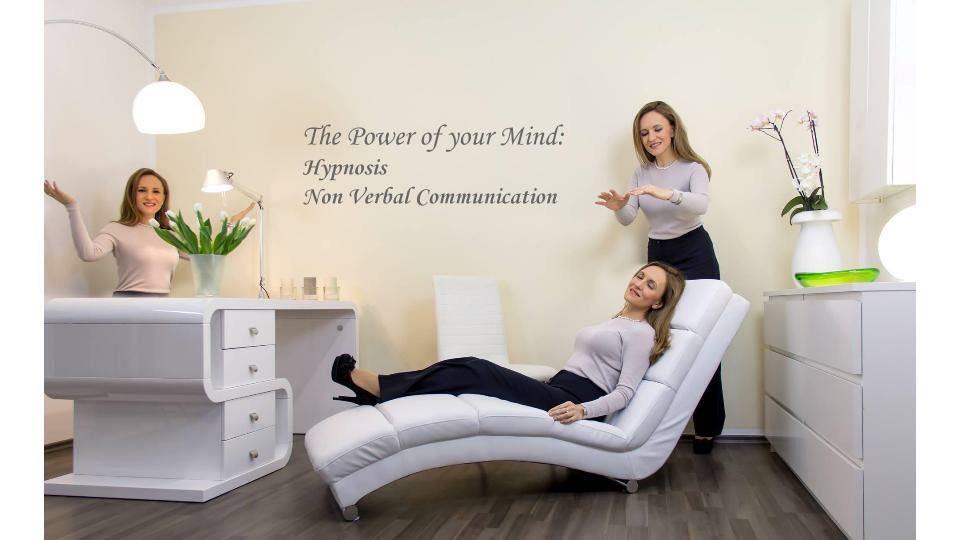 Free Talk - Secret of Hypnosis - Part 1