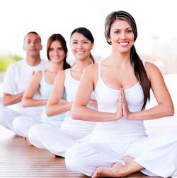 Kundalini Yoga (Mixed)