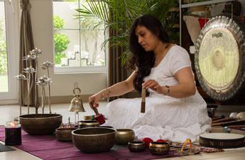 Mystic Breath - Gong Meditation