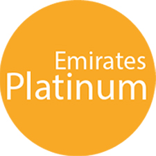 Emirate Platinum