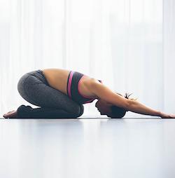 Gentle Stretch Yoga - Roxie
