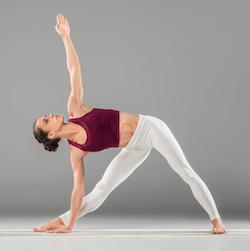 Gentle Yoga - Roxie