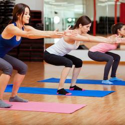 HIIT Yoga - Sneha Arora