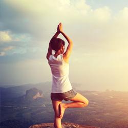 Yogalates - Aisha Basova
