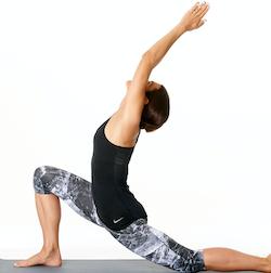 Yoga with Flexibility - Roxie