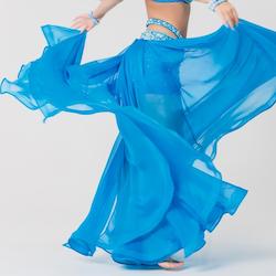 Feminine Dance - Rouda