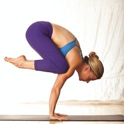 Hatha Yoga Level Up