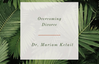 Overcoming Divorce