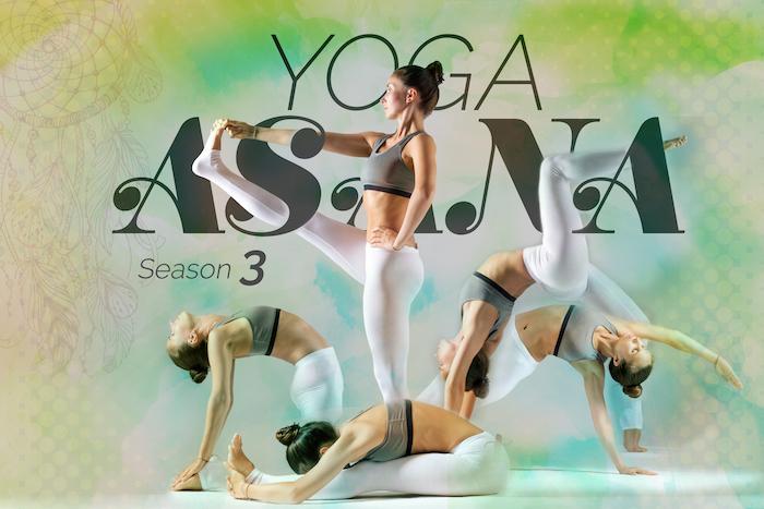 Yoga Asana Challenge