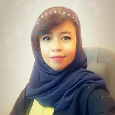 Aisha Alhumoudi
