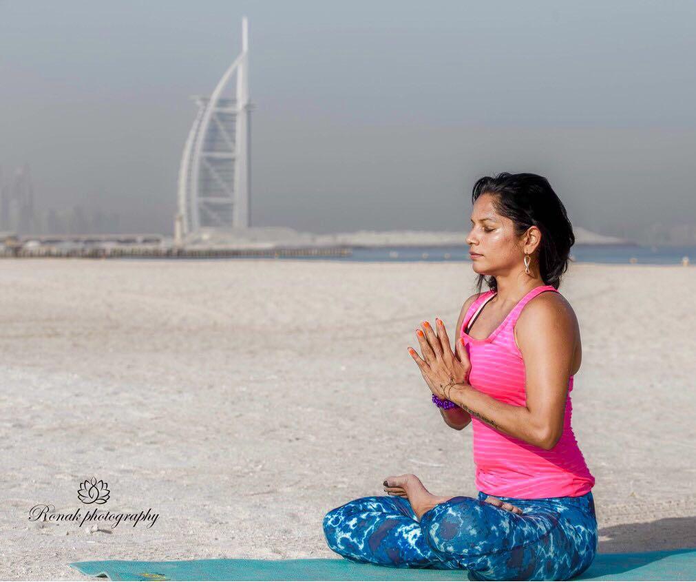 30 day Yoga Journey- with Yogicalpa