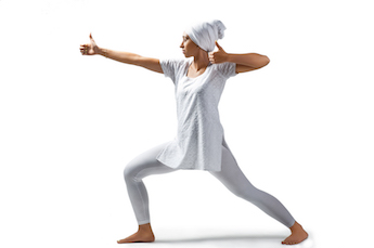 Kundalini Yoga for Women – Radiance, Beauty and Grace