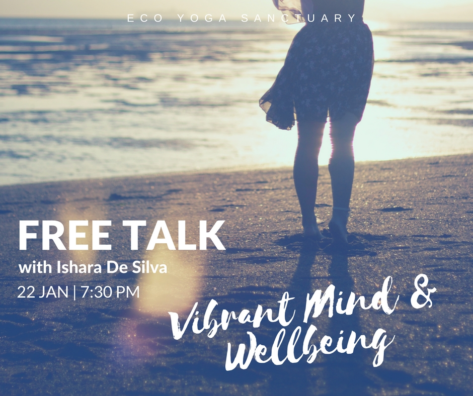 Vibrant Mind and Wellbeing