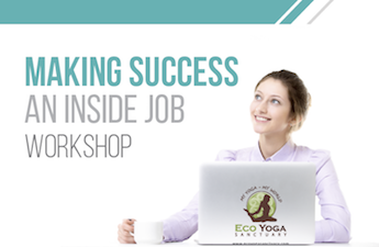 Making Success An Inside Job