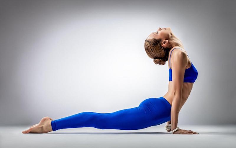 Yoga Summer Challenge