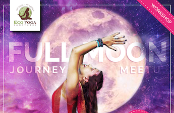 Full Moon Journey