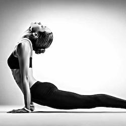 Gentle Rising Yoga - Roxie
