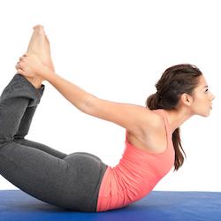 Core Power Yoga - Roxie