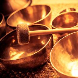 Sound Healing in Arabic - Asma Al Majed