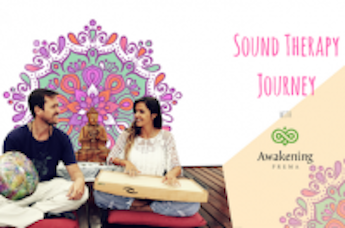 Sound Therapy Journey