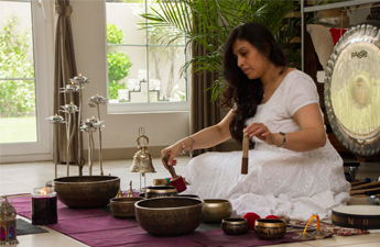 Attract Your Soul Mate a Gong Meditation