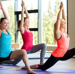 Extended Hatha Yoga