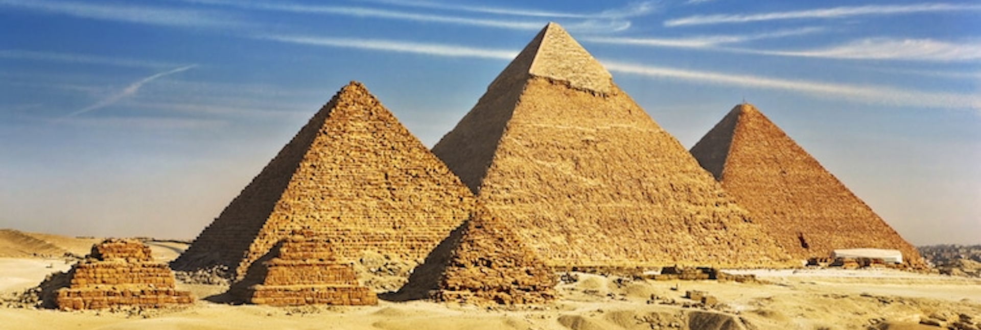 Discover the Ancient Wonders of Egypt