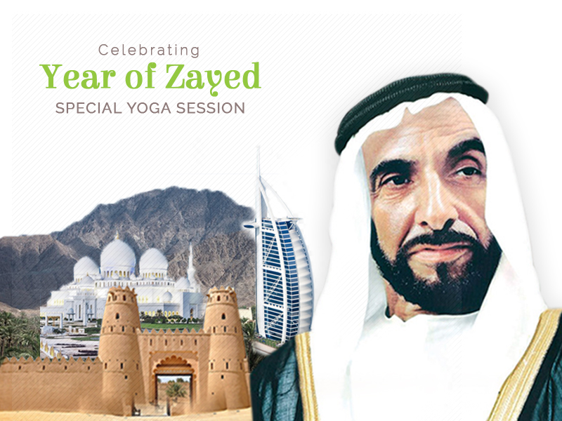 The Year of Zayed