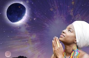 New Moon Shamanic Healing Ceremony