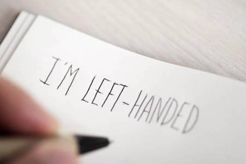 Left Hander's Day