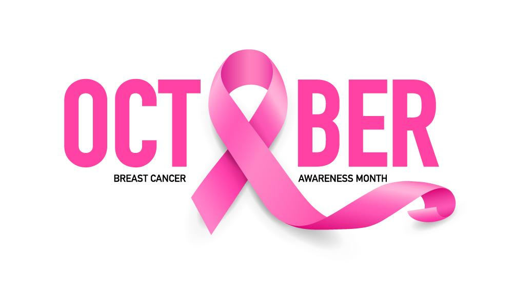 Breast Cancet Awareness Month