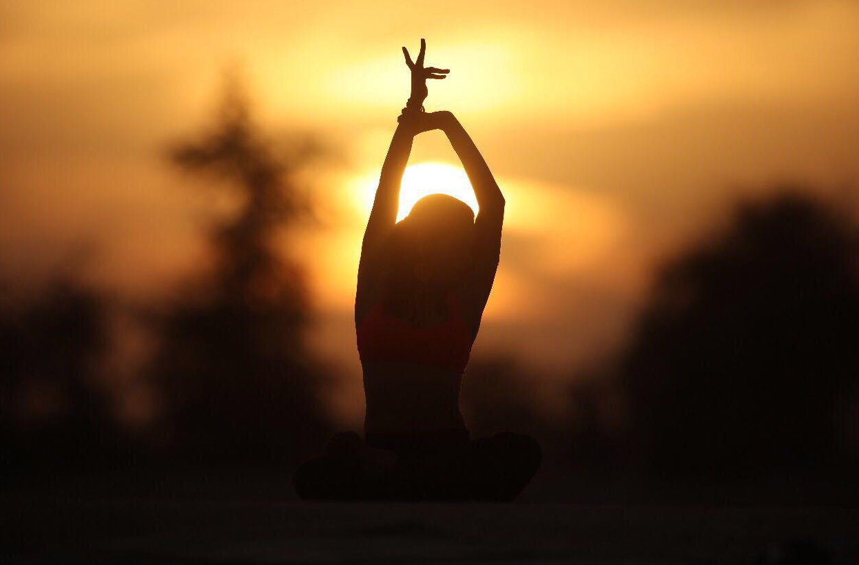 Evolve and Transform with 60 day Yoga Challenge 2020