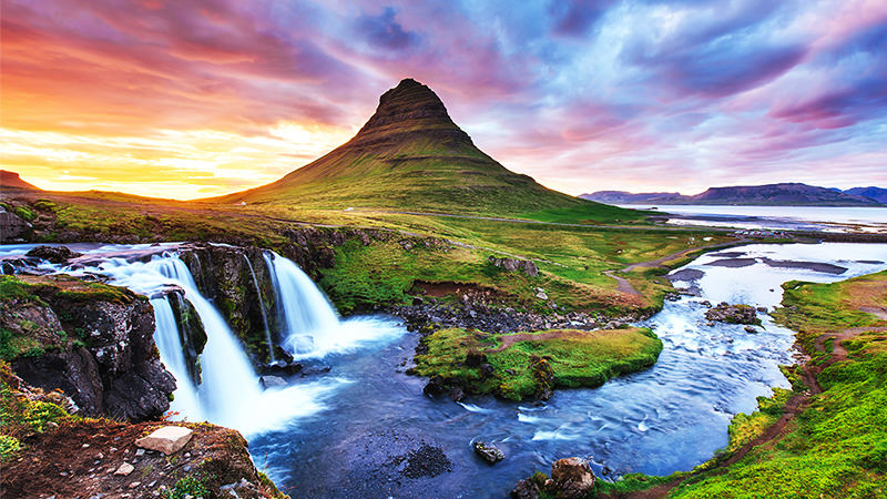 A Journey To the South of Iceland!