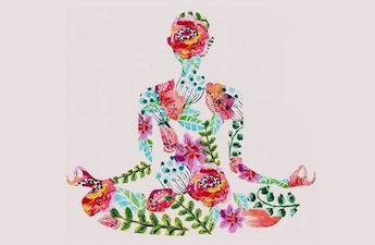 التخلص من القلق والتوتر من خلال ممارسة اليوغا والتنفس