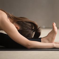 Deep Stretch Yoga in Arabic - Asma Al Majed