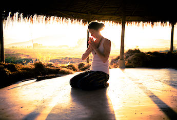 The Nature of Breath and Stillness ~ Somatic Yin Yoga ~ Movement